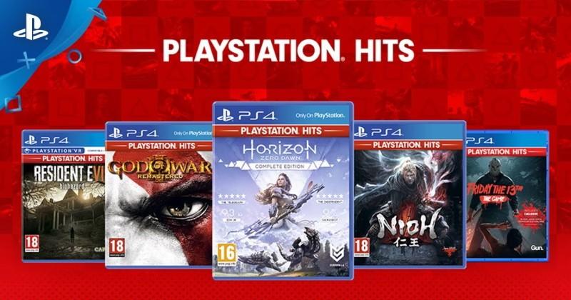 Sony aumentou o preço dos jogos PlayStation Hits no Brasil!