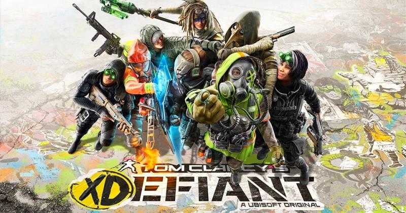 Tom Clancy's XDefiant é anunciado pela Ubisoft