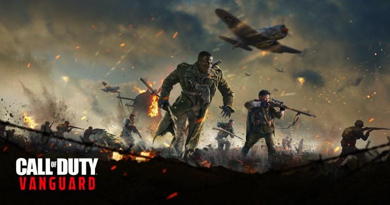 Call of Duty: Vanguard é revelado oficialmente, conheça tudo sobre o jogo!