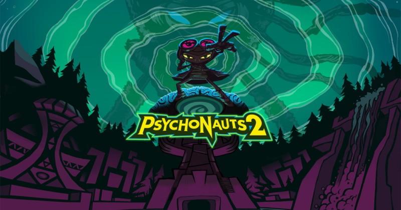 Psychonauts 2 recebeu trailer focado na história, confira!