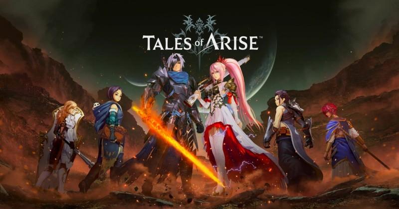 Tales of Arise recebe demonstração gratuita nos Consoles!