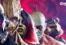 "Marvel's Guardians of the Galaxy chegou a fase ""Gold"" e está pronto!"