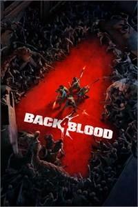 Back 4 Blood - Capa do Jogo