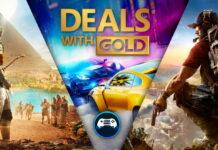 (DwG) Deals with Gold – De 21 até 27 de setembro de 2021!