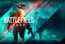 Beta aberto de Battlefield 2042 já está disponível!