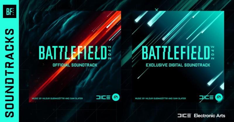 Battlefield 2042: Briefing sobre a trilha sonora do game!