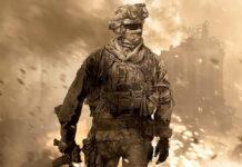 Call of Duty 2022 pode se chamar Modern Warfare II