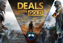 (DwG) Deals with Gold – De 19 até 25 de outubro de 2021!